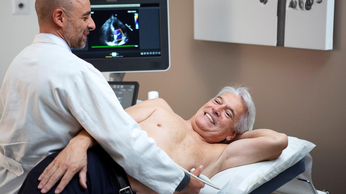Prevenzione cardiovascolare   Giornate di screening dedicate alla salute del cuore