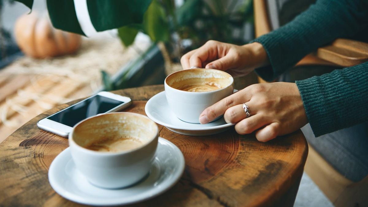 Il Caffe Alleato Del Benessere Psicofisico Parola Degli Specialisti Gvm