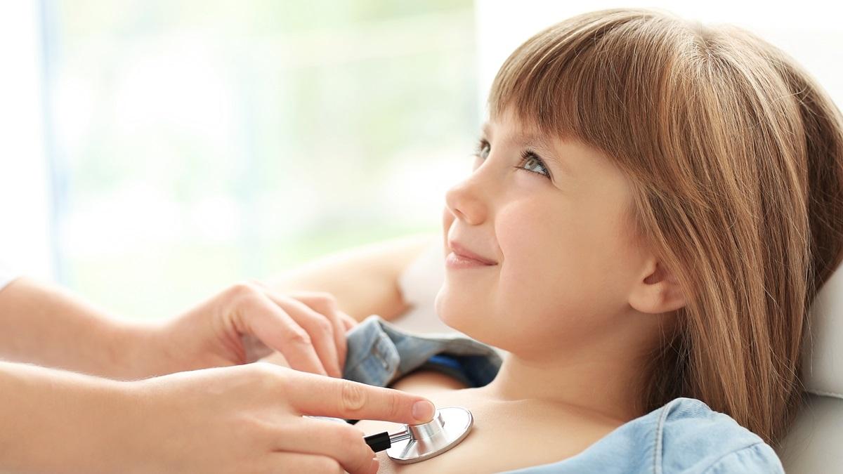 L'elettrocardiogramma per i bambini: quando è necessario?