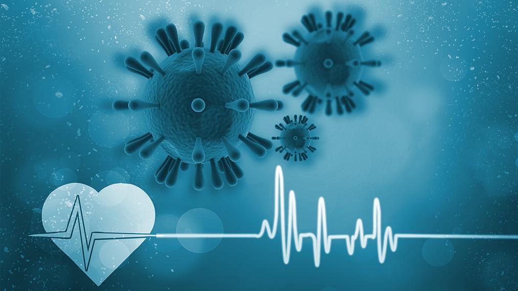 Implicazioni cardiache dell'infezione da COVID-19, il ruolo della Telemedicina negli Ospedali GVM