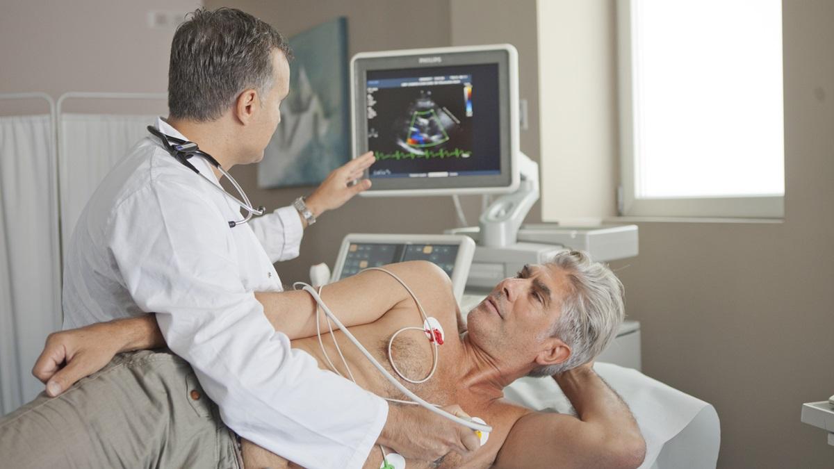 L'ecocardiogramma e le altre tecniche ecografiche per lo studio del cuore