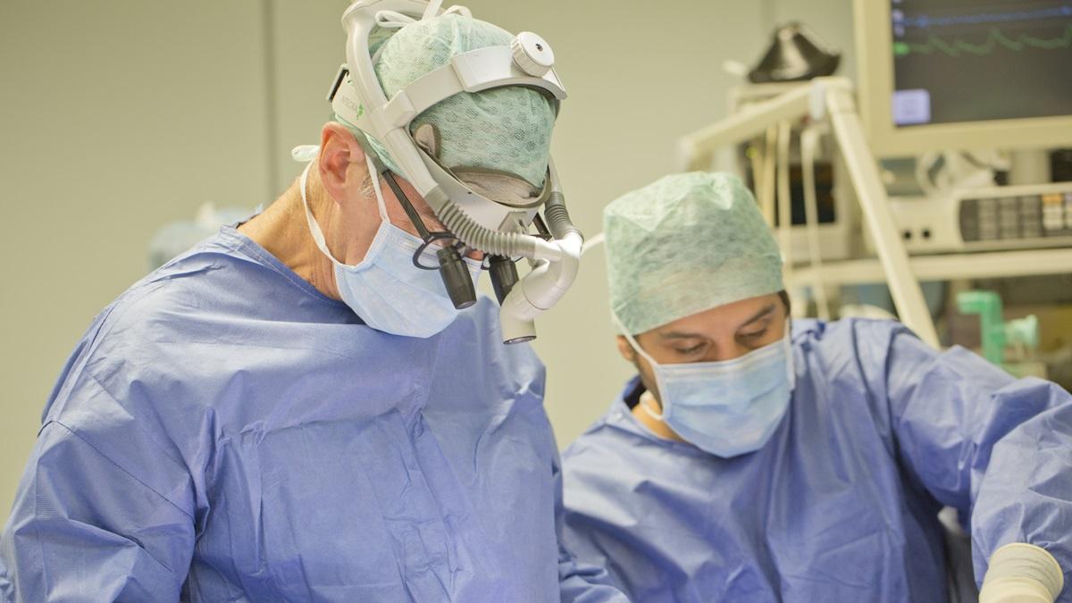Intervento di Ross per sostituzione valvola aortica