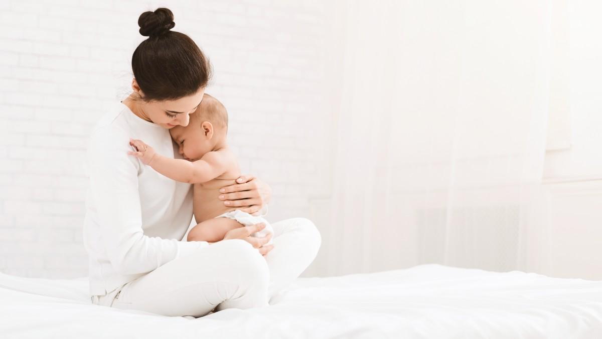 Elisa: una cardiopatia congenita complessa, oggi è mamma di due bambine