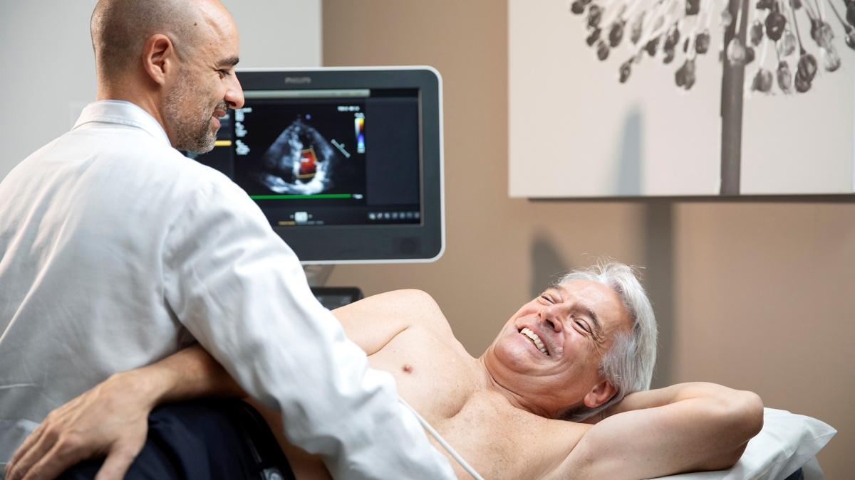 La prevenzione cardiovascolare a Clinica Santa Caterina da Siena