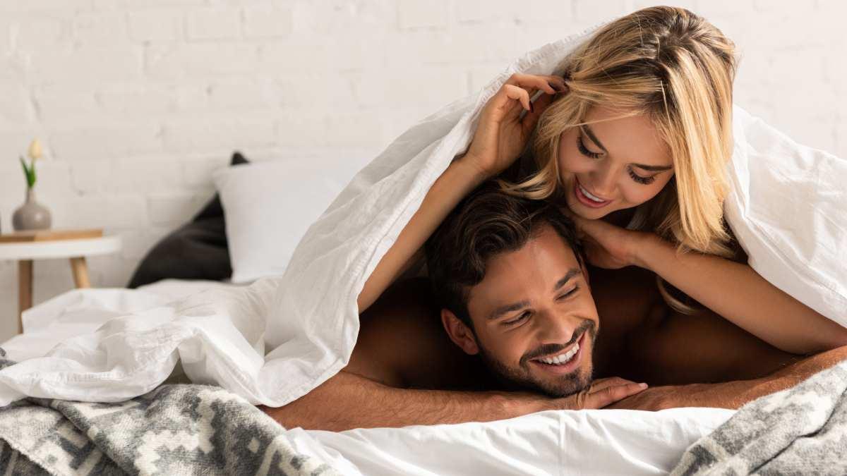 Attività sessuale e cuore: i consigli per mantenersi in salute