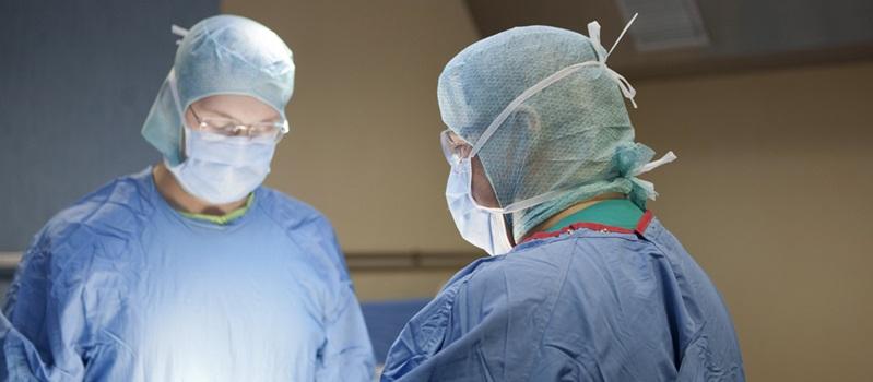 Paziente di 80 anni operato al cuore con doppio intervento senza incisioni a Maria Pia Hospital