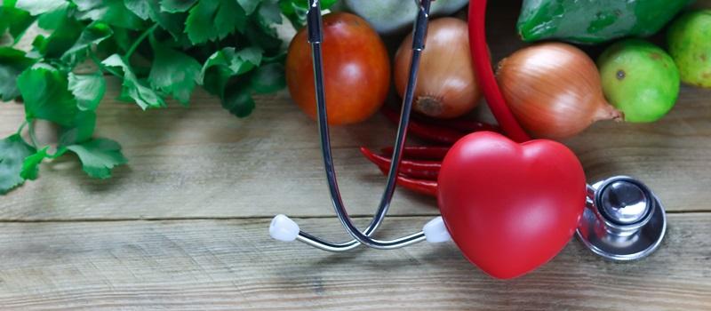La dieta alleata del cuore
