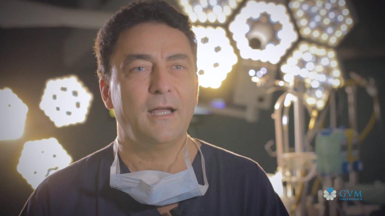Chirurgia mininvasiva della valvola mitralica