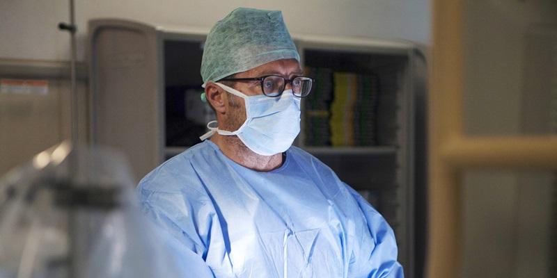 Ospedale Santa Maria: eccezionale procedura percutanea per trattare la rottura del ventricolo sinistro