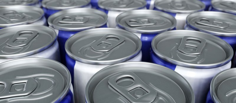 Energy drinks e integratori