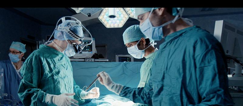 La chirurgia mininvasiva della valvola mitrale con tecnica Neochord