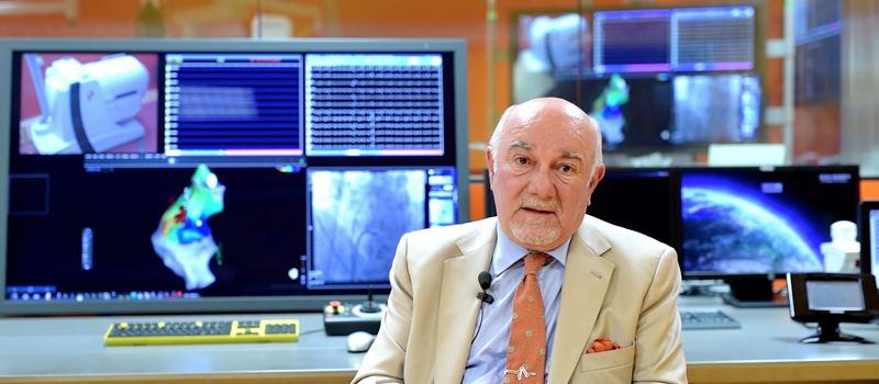 Sindrome di Brugada, è il defibrillatore cardiaco l'unica soluzione salvavita efficace