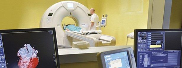 Villa Torri Hospital - Le tecnologie del futuro per un cuore più sano