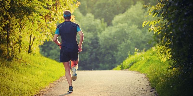 Sport e jogging un aiuto per il cuore? Solo se in aree verdi e non inquinate