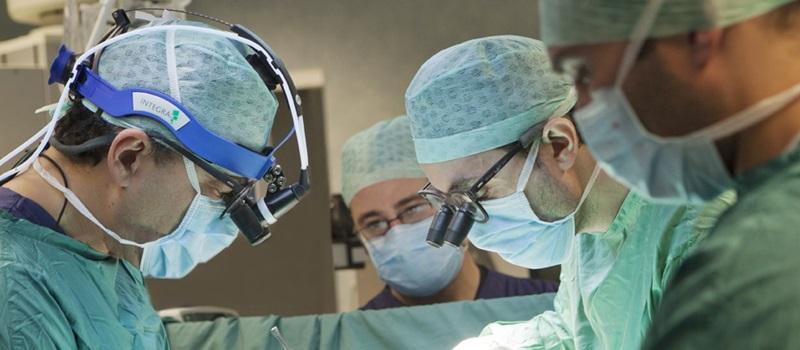 Anthea Hospital: paziente romana sceglie Bari per un innovativo intervento al cuore