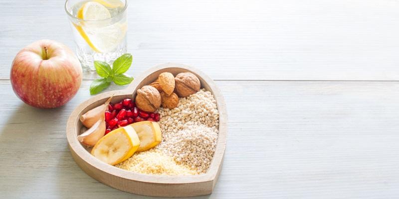 Alimentazione e cardiopatie: la dieta post infarto