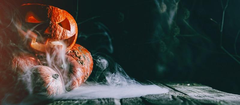 Halloween, la festa della paura: come reagisce il nostro cuore?