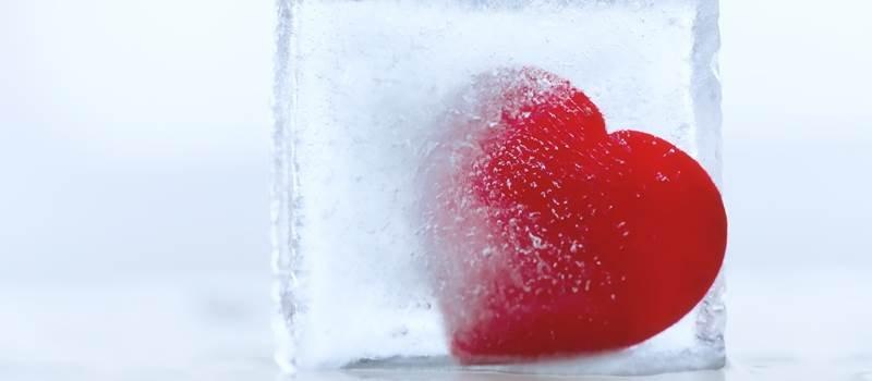 Attenti al freddo nemico del cuore