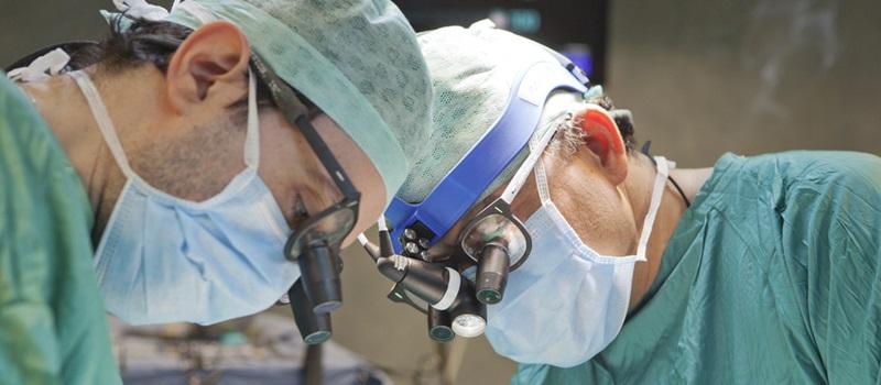 Come sostituire una valvola cardiaca senza sternotomia