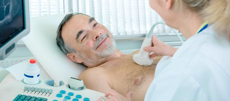 Esplorare il cuore con l'ecocardiogramma