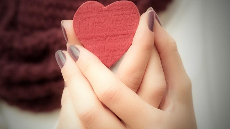 Anno nuovo: le cinque buone abitudini per un cuore sano