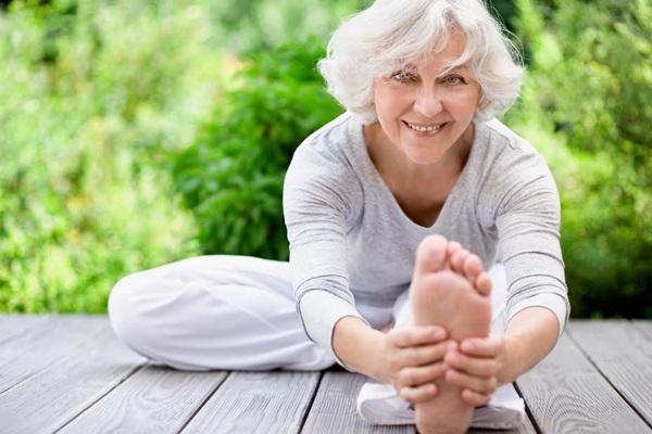 L'importanza dello stretching per la salute dei vasi sanguigni