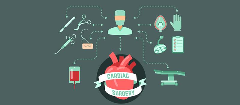 Malattie valvolari, ora il cuore si ripara senza taglio chirurgico