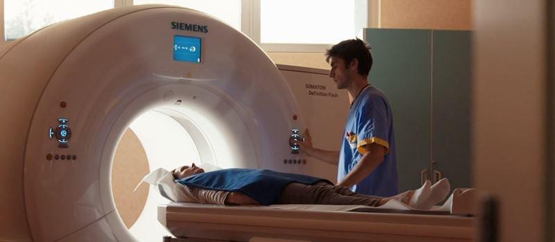 Coronaro TC, l'esame ultraveloce che fotografa il cuore