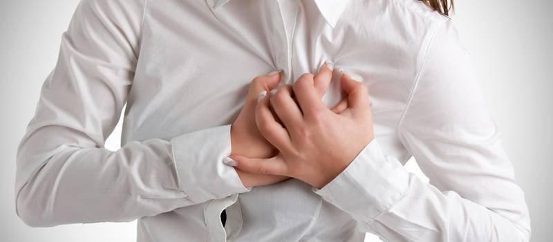 Scompenso cardiaco, conoscerlo per evitarlo