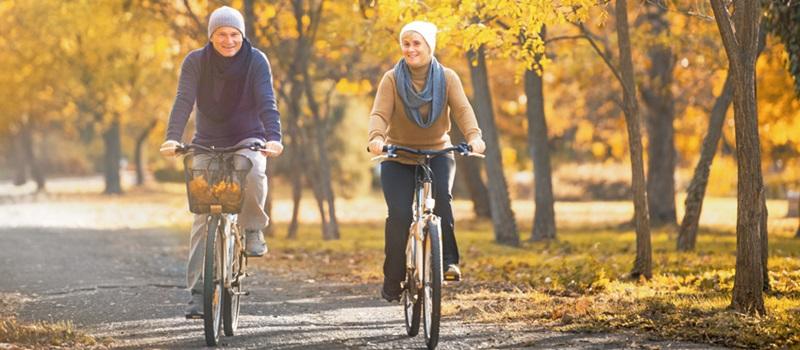 Come mantenere giovane il cuore mentre invecchia