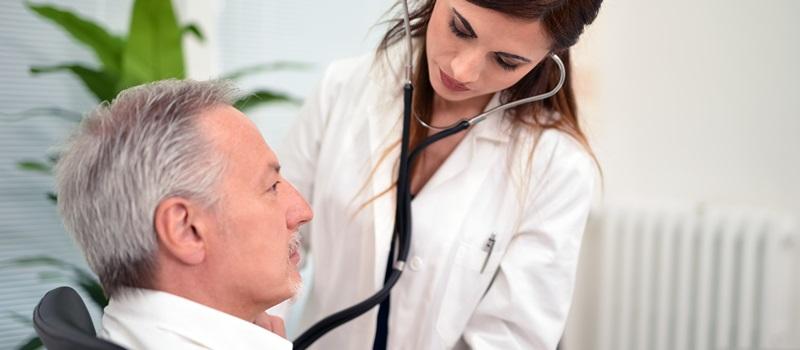 Dopo un infarto, può insorgere l'insufficienza mitralica secondaria