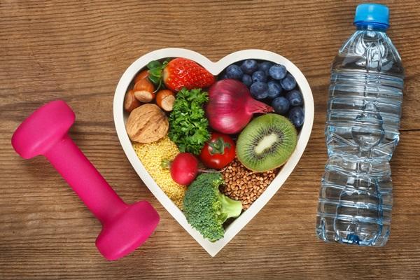 La buona alimentazione che aiuta il nostro cuore
