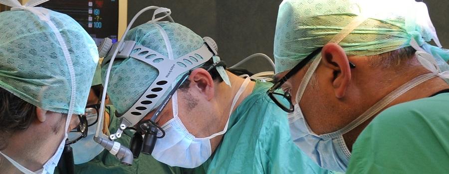 Chirurgia mininvasiva per fibrillazione atriale