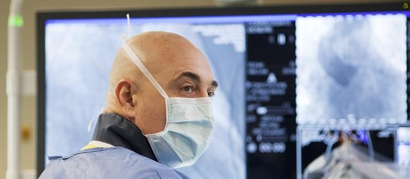 Stenosi aortica: a Maria Cecilia Hospital il primo intervento valvola su valvola