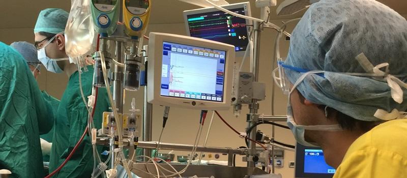 Anthea Hospital protagonista al Congresso internazionale di perfusione cardiovascolare a San Diego
