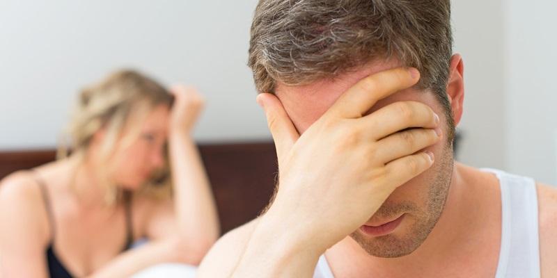 La disfunzione erettile, un campanello d'allarme per il cuore