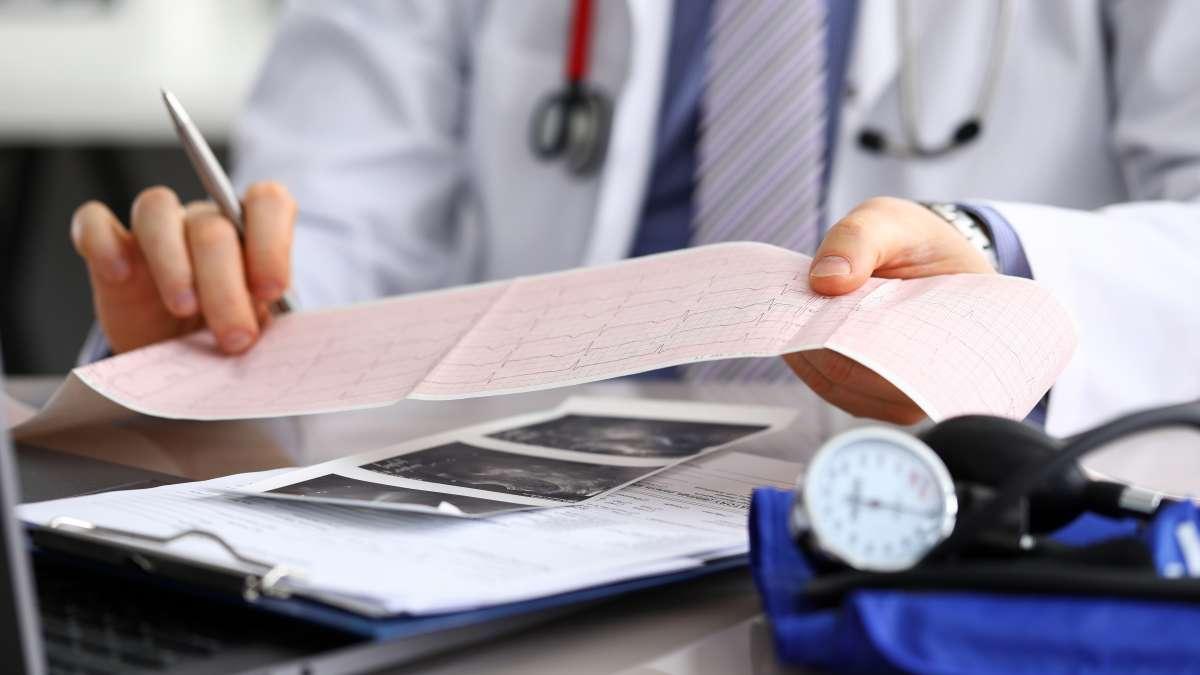 Giornata di prevenzione delle patologie cardiovascolari legate all'ipertensione