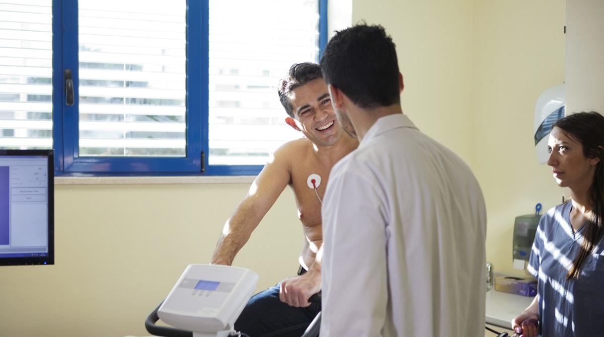 Quali sono gli esami per studiare la salute del cuore?
