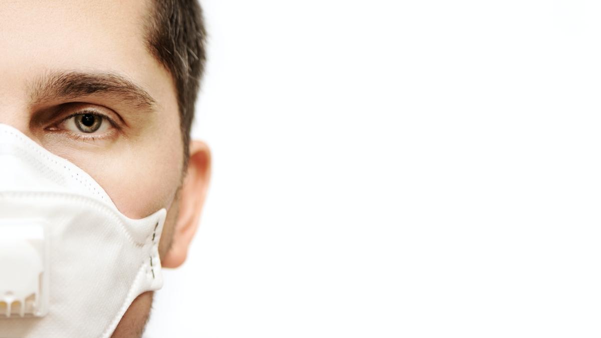 Mascherine: come proteggere la pelle del viso