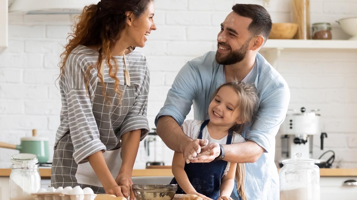 Restiamo a casa: come e cosa mangiare per la salute di corpo e mente