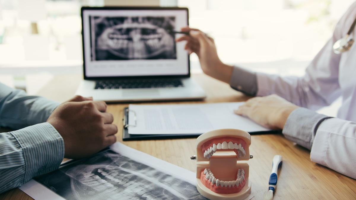 Implantologia a carico immediato nella nuova Dental Unit di Ospedale San Carlo di Nancy