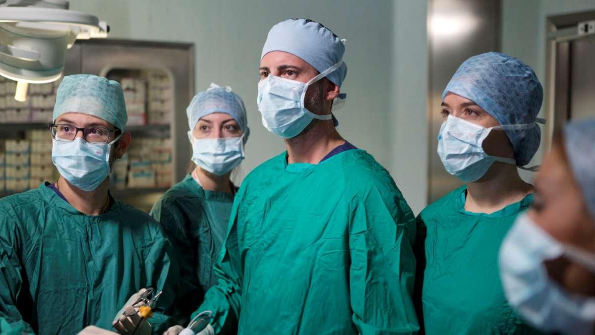 Raro tumore all'esofago: caso ritenuto inoperabile, trattato con successo con tecnica mininvasiva
