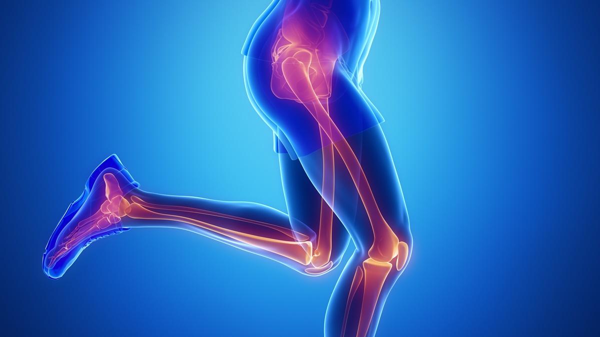 L'artrosi bilaterale di ginocchio e anca trattata con protesi simultanee in un unico intervento