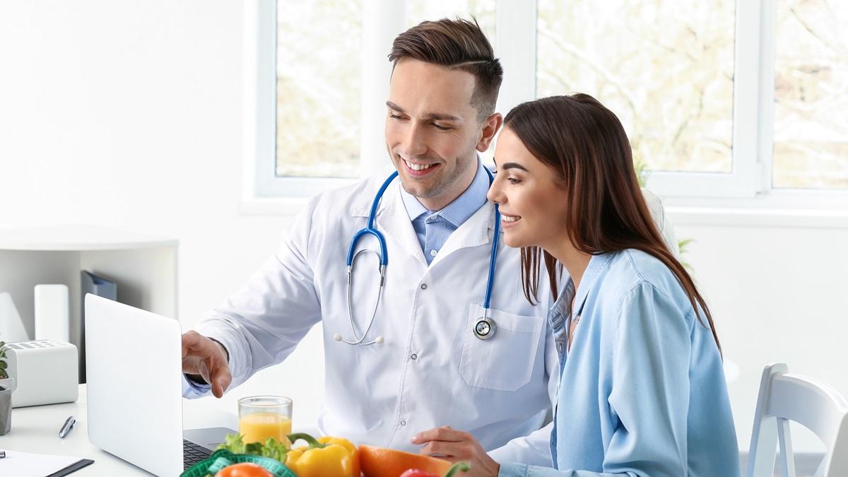 Prevenzione e salute alimentare con la Nutrizione clinica