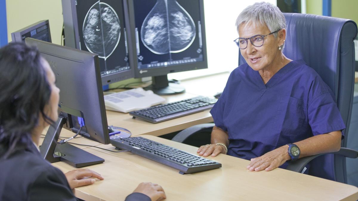 Salute della donna: il 18 aprile incontri su prevenzione e cura del tumore al seno
