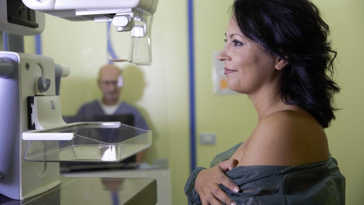 Tumore del seno: a Villa Tiberia Hospital la prevenzione senologica con tariffa dedicata