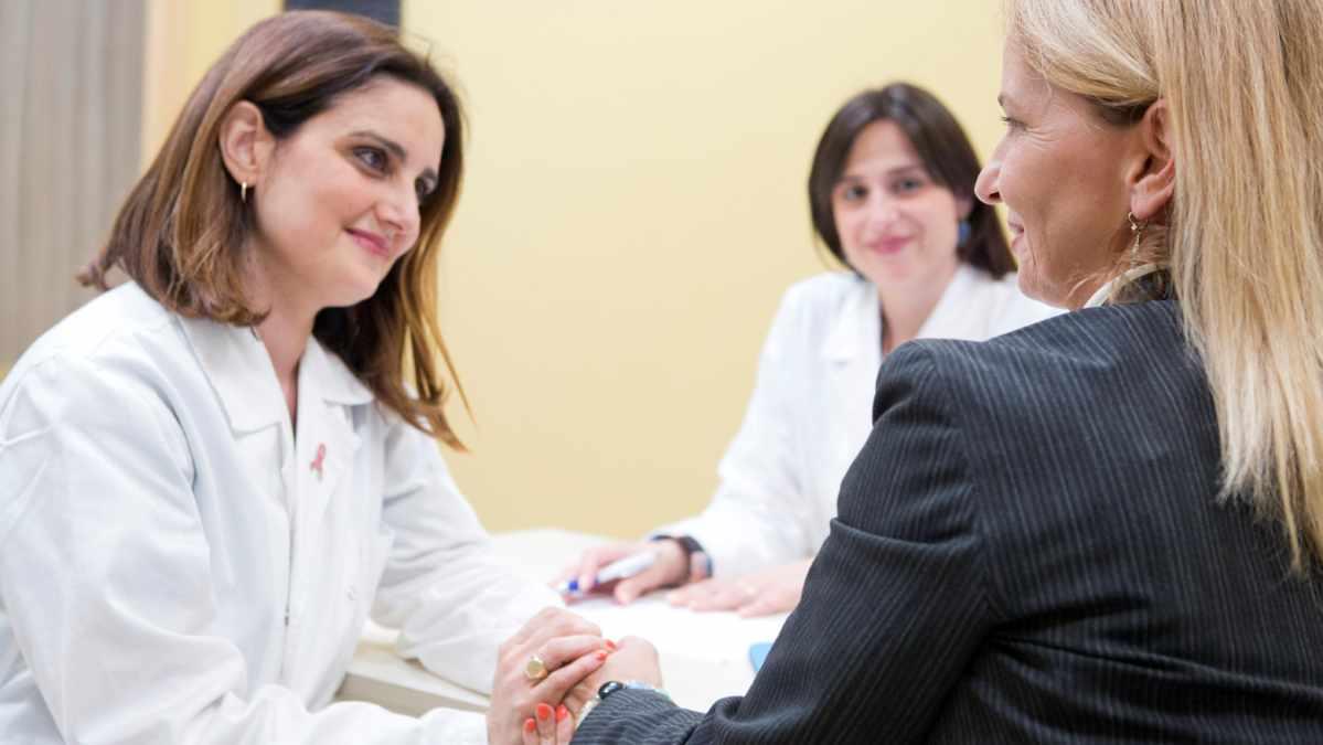 Breast Unit: l'importanza della prevenzione nel tumore al seno