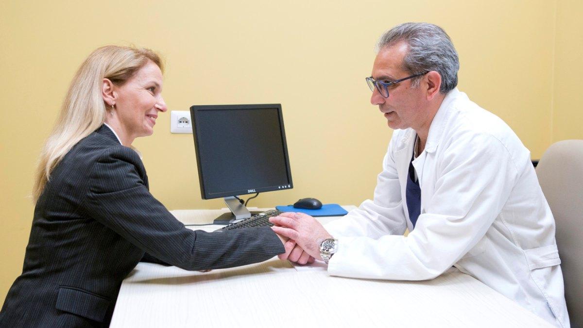 Terapie più efficaci e tempi di recupero più rapidi per il tumore al seno