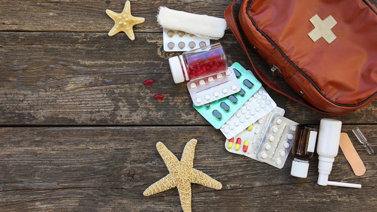 Caldo e farmaci: un decalogo per conservarli al meglio