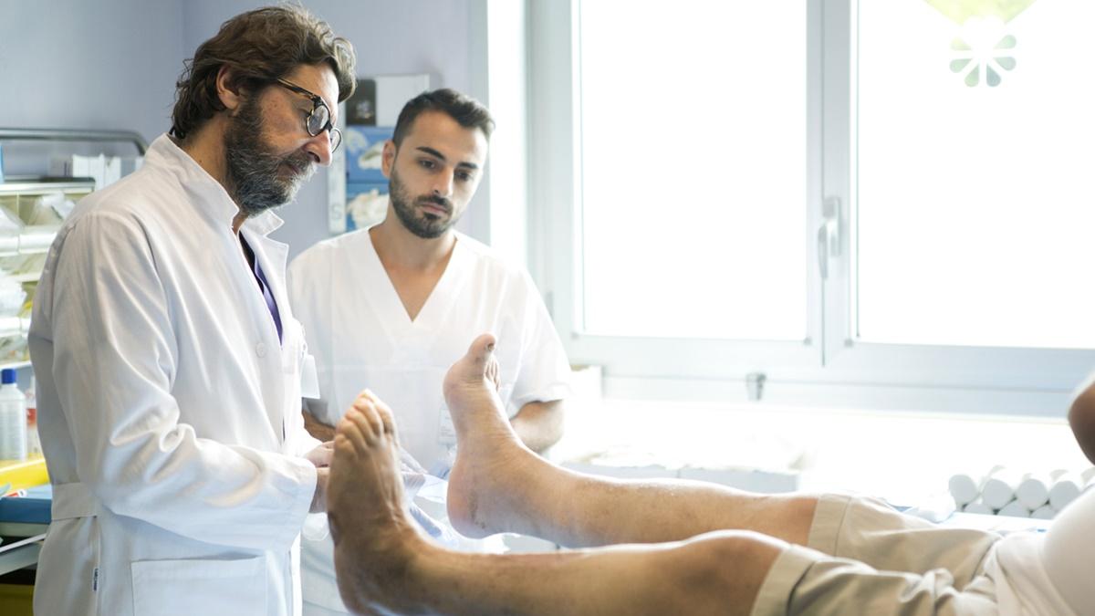Piede diabetico: quello che c'è da sapere su una patologia invalidante